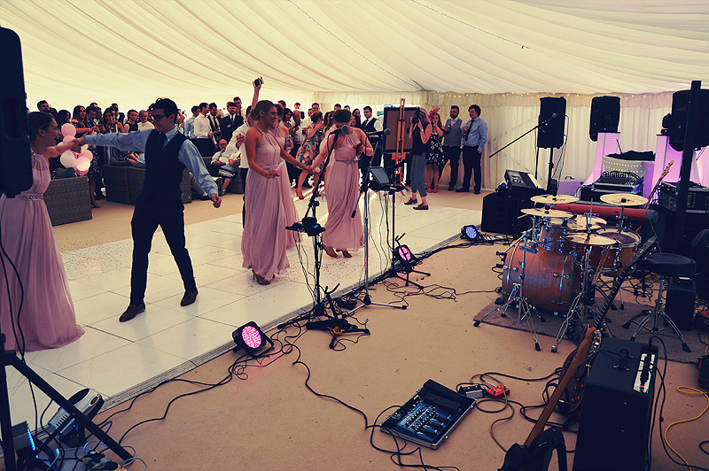 Farm Wedding York
