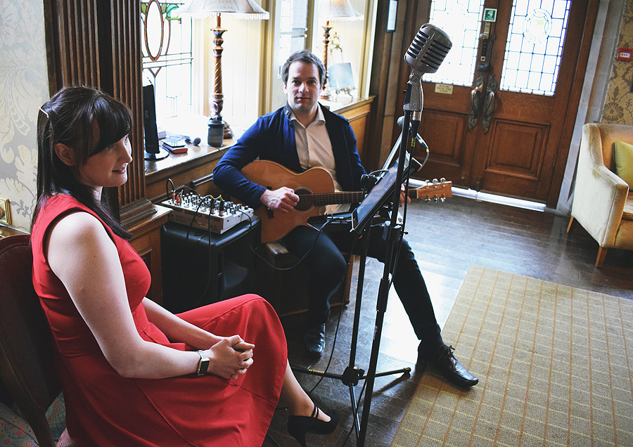 Merewood House Hotel Wedding and Acoustic Set