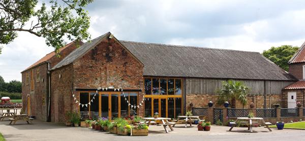 Barmbyfield Barns