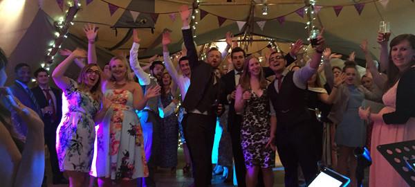 Deighton Lodge Country Weddings