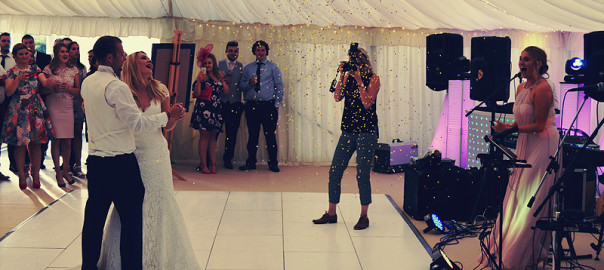York Wedding Band