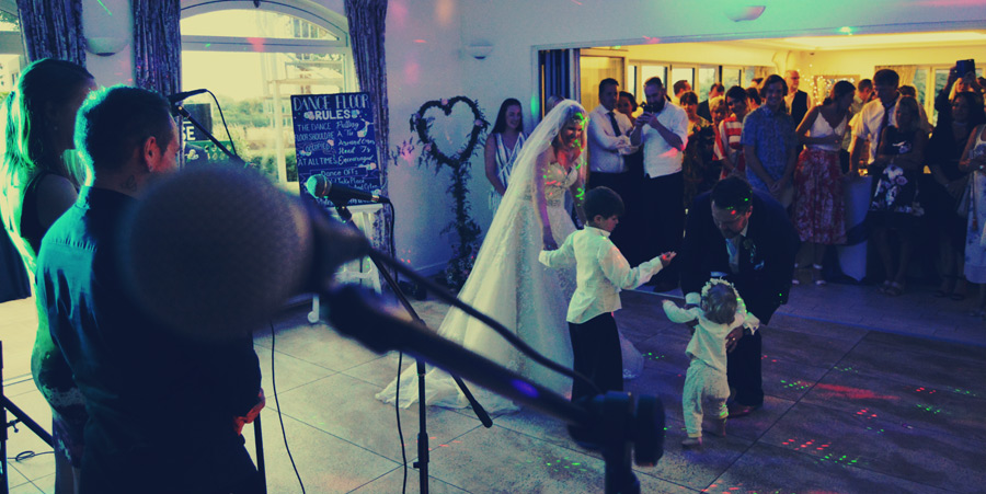 The Millhouse Skidby Wedding Band and Acoustic Duo
