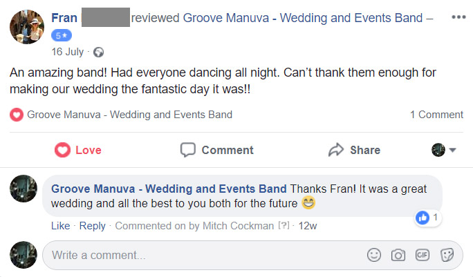 RipleyCastleWeddingBandReview