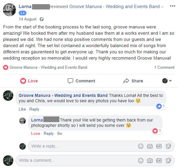Stirk_House_Wedding_Band_Review